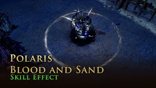 Path of Exile: Polaris Blood and Sand