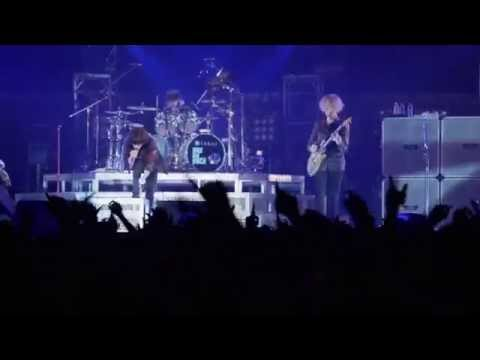 【HD】ONE OK ROCK - Nothing Helps