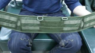 Пояс универсальный РПС/рюкзачный Splav | 2100руб. ($31)