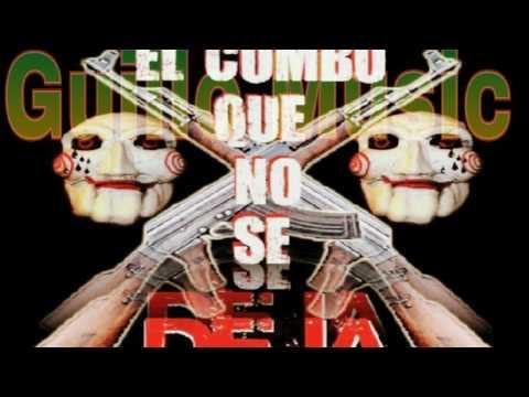 Ñengo Flow - El Combo Que No Se Deja - Mixtape Completo (RG4L)