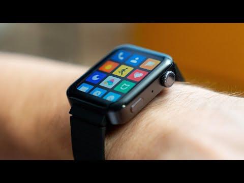 Обзор Xiaomi Mi Watch — что с ними не так?
