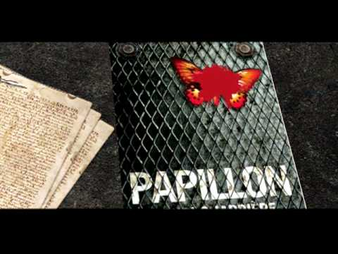 Papillon (TV Series Teaser)
