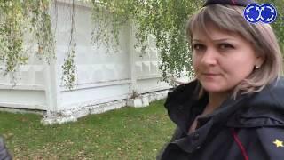 Вектор Движения №192 Букет Климанова
