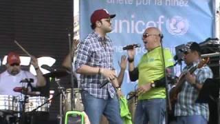 Guaco - Quiero Decirte (en vivo)