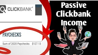 Clickbank Tutorial 2020(Easy way to make 1000$ passive Income 2020)