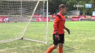 В Якутии в футбол играют лучше чем в Воронеже2