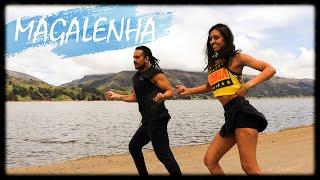 Magalenha - Sergio Mendes/Jhor y Nicky (Avanzado)Zumba® Coreografía