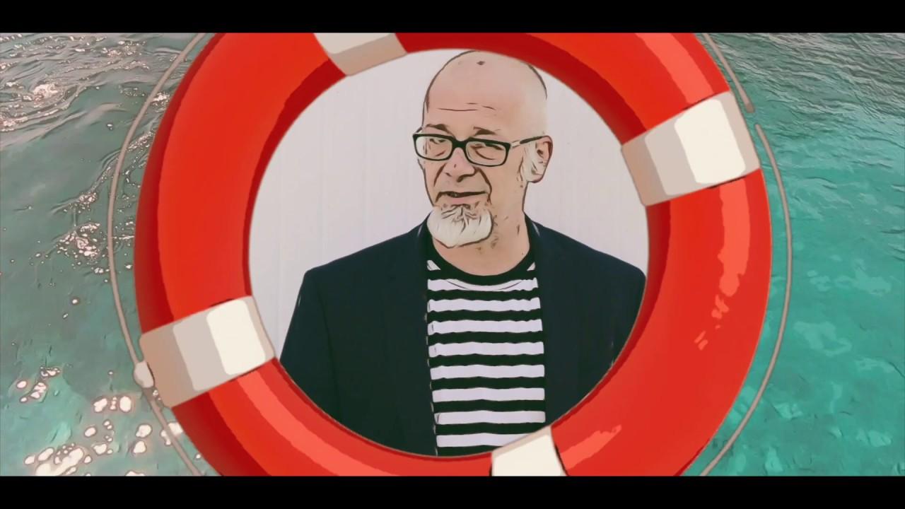 KRLE I INSPEKTORI - OVO NEMA NIKO MORE JADRANSKO (OFFICIAL VIDEO)