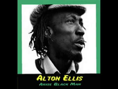 Alton Ellis if loving you is wrong mp3