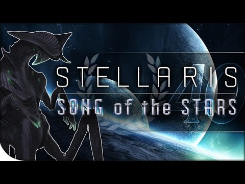 The Great Ping-Pong War | Song Of The Stars 40 | STELLARIS | 1.4 Kennedy Patch