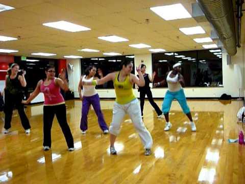Dance Fitness: Danza Kuduro