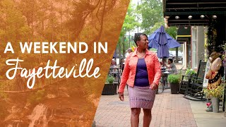 Baixar A Weekend in Fayetteville   North Carolina Weekend   UNC-TV