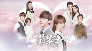 Video JADE LOVER - LEE JONG SUK & ZHENG SHUANG || CHINESE KOREAN DRAMA download MP3, 3GP, MP4, WEBM, AVI, FLV Juni 2018