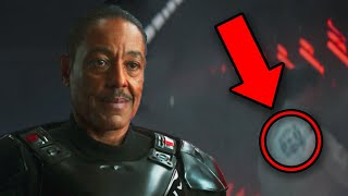 THE MANDALORIAN 2x04 BREAKDOWN! Star Wars Easter Eggs & Tank Scene Explained! (Chapter 12)
