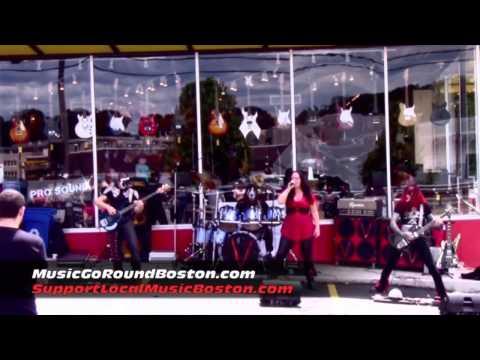 V   Original & Unsigned   Music Go Round Boston