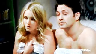 The Josh and Gabi Story cont. from Young and Hungry (season 4)