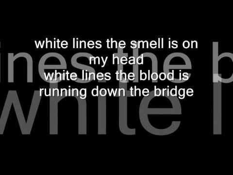 Tenderloud   White Lines Lyrics HD 169