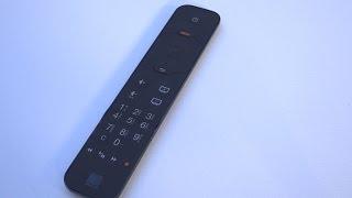 Découvrez en exclu la télécommande de la nouvelle Livebox
