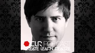 Tony Rohr - CLR Podcast 254 (06.01.2013)