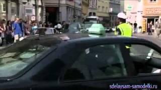 Самодельное авто. Porsche из велосипеда(Самодельное авто. Porsche из велосипеда http://sdelaysam-samodelki.ru/samodelki-dlya-avtomobilya/, 2012-02-15T14:52:43.000Z)