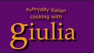 Almond Cookies - Everyday Italian Cooking With Giulia