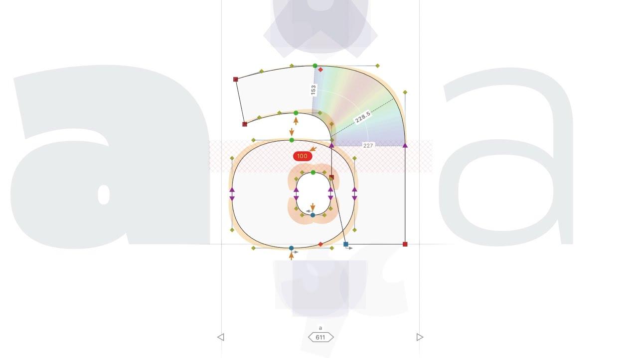 FontLab 7  Pro font editor for Mac & Windows