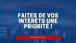 Campagne David Diril Arnouville
