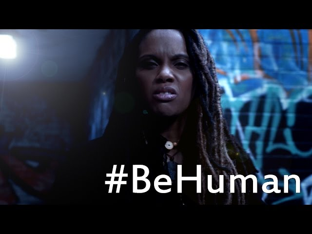 Don't Turn Your back #behuman