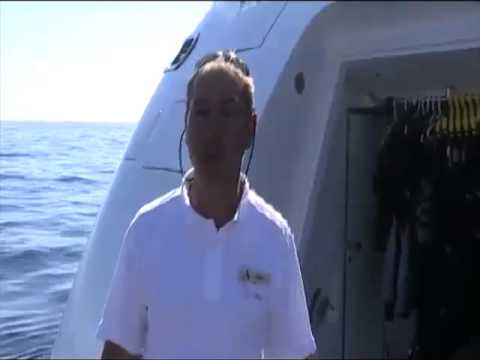 Yachting Pages Testimonial from Bosan During Monaco Yacht Show 2010