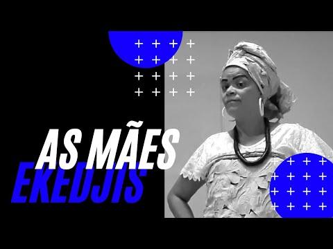 Download As mães ekedjis - O amor em zelar pelos orixás e encantados