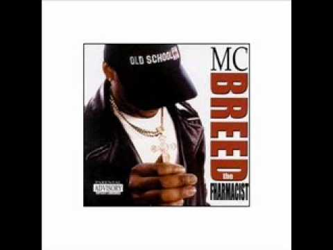 Mc Breed - Goodie (2001) Fharmacist