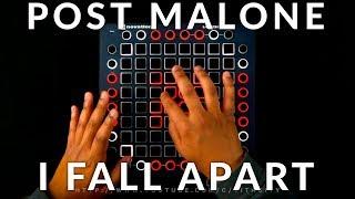Post Malone - I Fall Apart (Medasin Remix) // Launchpad Performance