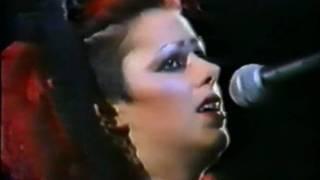"""Skeletal Family - """"Mixed Feelings"""" - Live,  1985"""
