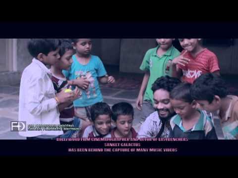 Bhimgeet | Aala Jai Bhim Wala By Bhupesh Sawai | Made By Filmdukes for BhimYug Album