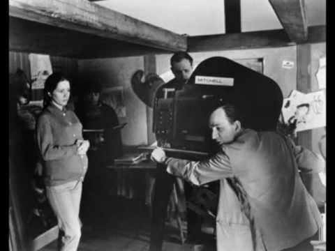 Ingmar Bergman  A conversation with the students of the American Film Institute AFI