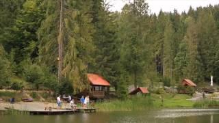 видео Туры по Украине: туры из Одессы в Карпаты