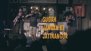 Download lagu Sudah Jangan ke Jatinangor - Jason Ranti - Pidi Baiq - Iksan Skuter DCDC Ngabuburit Jatinangor