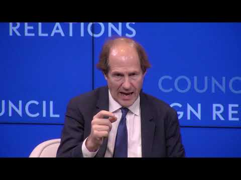 Behavioral Economics And Social Movements With Cass Sunstein