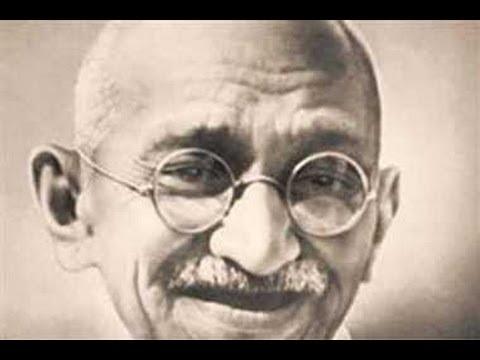 Vaishnav janatho ... ( Gandhiji in my heart .. ) by kulasekhara