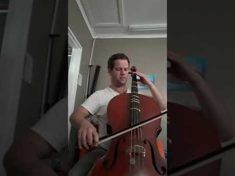 Numb by Linkin Park on the cello