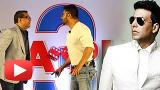 Akshay Kumar Rejects Hera Pheri 3 | Find Out Why