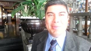 Entrevista Premio a la Excelencia Corporativa ACE