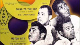 "The Satintones  ""Angel"""