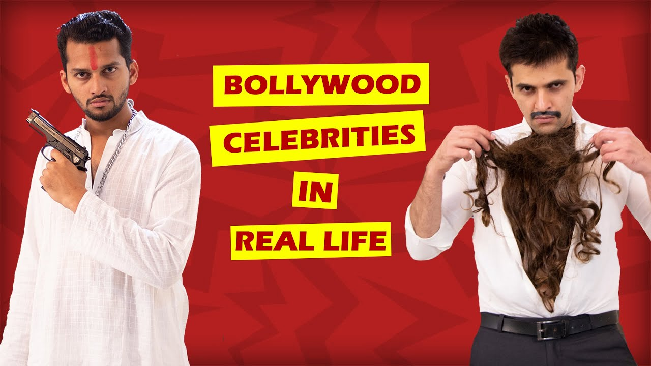 Download Bollywood celebrities in Real Life | Funcho