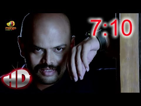 7:10 - A Tamil Thriller Short Film
