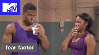 'Fear Pong' Official Sneak Peek | Fear Factor Hosted by Ludacris | MTV