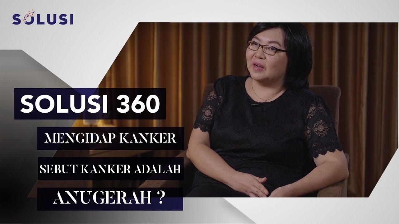 Kanker Payudara Adalah Anugerah ? Kok Bisa ? | Interview ...