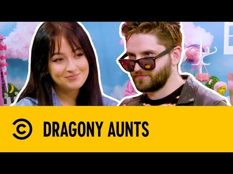 How To Get Over Bad Boys | Dragony Aunts