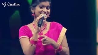 Epootha varueenga... Rajalakshmi... Status video....