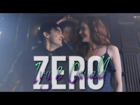Ivy & Oswald ][ Zero